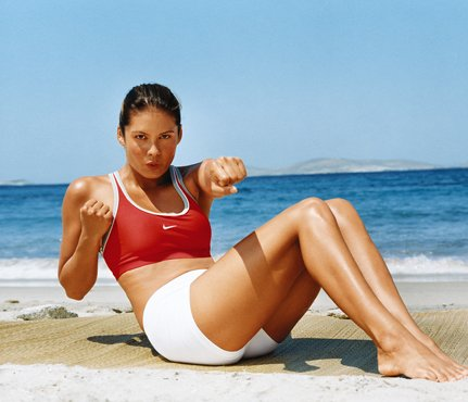 Weight Loss & Personal Training for Swimsuit Season
