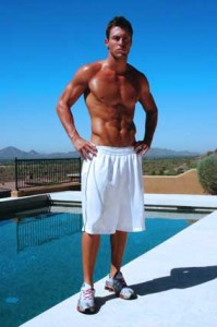 Lucas James Celebrity Personal Trainer Scottsdale AZ1 199x300 Team