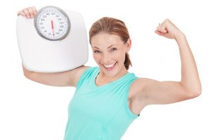 5 Reasons Why You're Not Losing Weight Fast