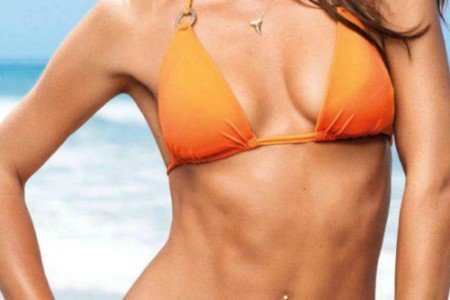 2014 Fittest Female Celebrities