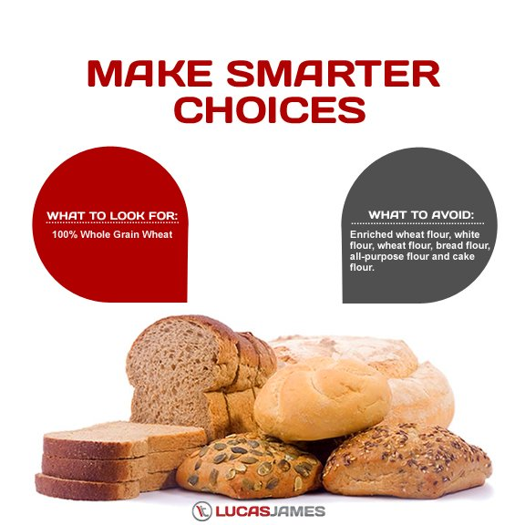 What to Look for When Choosing Bread