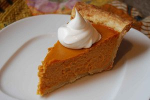 The Guide to Eating Healthy Sweets on Thanksgiving