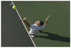 The Best Exercises for Playing Tennis