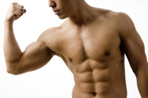 The Men's 30 Day 6-pack Abs Fitness and Nutrition Plan