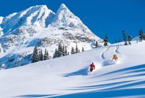 The Top Exercises for Improving Your Skiing Skills