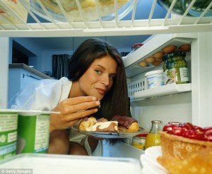 5 Tips to Curb Late Night Food Cravings