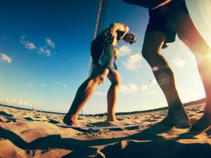 Tips for Staying Slim On Your Summer Vacation