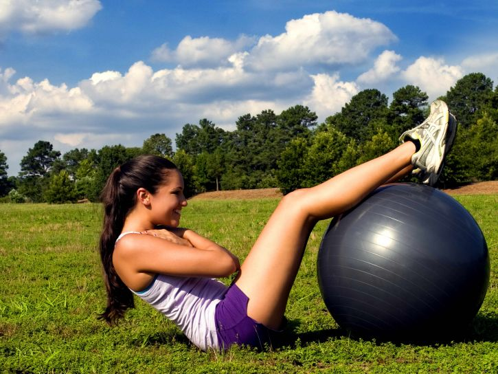 The Different Ab Muscles in Your Body and How to Train Them