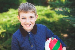 10 Exercises for Kids Aged 4-12 Years