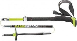 Leki Micro Tour Stick Vario Touring Poles