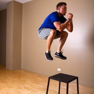 Cardio Plyometrics Workout