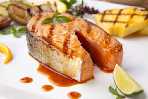salmon Meal Planning 101: Key to Success