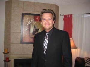 Chris Sill, Business Owner