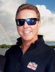 Captain Mark Anderson, Pilot and MN State Senator