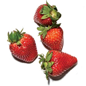 strawberries lucas james personal trainer scottsdale az personal fitness training 75 Ways to Cut 100 Calories