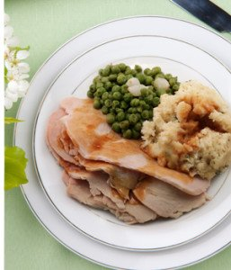 thanksgiving meal and turkey tips 2010 healthy 257x300 2012 Thanksgiving Day Healthy Eating Tips