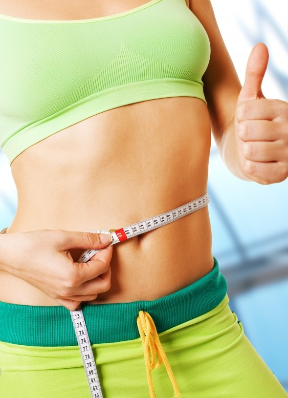 Healthy Weight Loss and Nutrition Planning