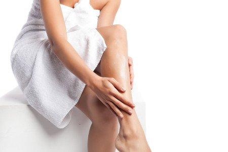 Healthy Skin Foods & Tips