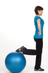stabilityball1 200x300 Stability Ball Workouts: The Next Step to Resistance Training