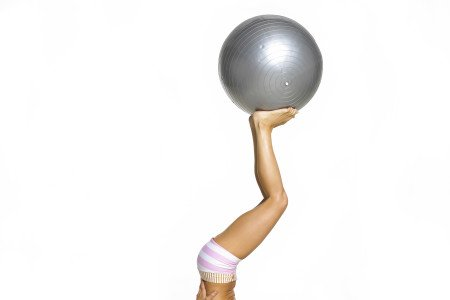 Stability Ball Workouts: The Next Step to Resistance Training