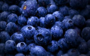 blueberry1 300x187 Blueberries, Cardio Health & Weight Loss