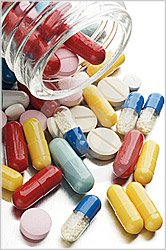 supplements2 A Dangerous Diet: Weight Loss & Diet Pills