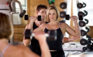 Private Luxury Personal Training