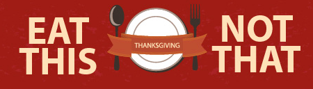 November Newsletter – Thanksgiving Day, the Healthy Way