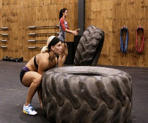 10 Reasons Why CrossFit is Bad For You