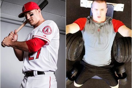 The Top 10 Ripped Athletes