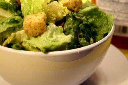 Top 5 Healthy Salad Dressing Alternatives