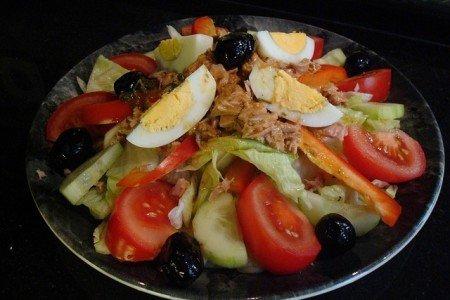 10 Best Post-Workout Meals