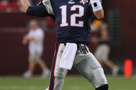 Tom Brady's Workout, Personal Trainer, and Diet