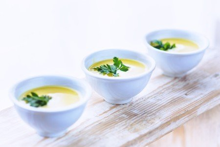 9 Light and Healthy Soup Recipes