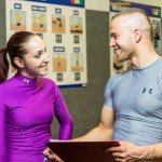 10 Reasons You Should Work with a Personal Trainer