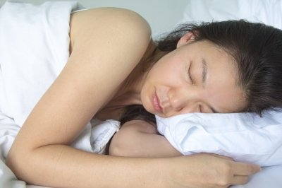 Avoid Winter Blues by Working Out or Sleeping