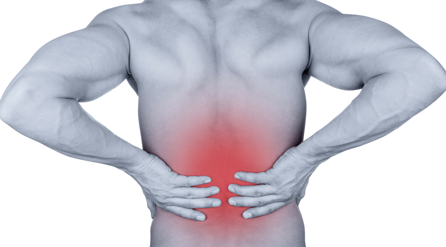 Exercises To Help Relieve Back Pain