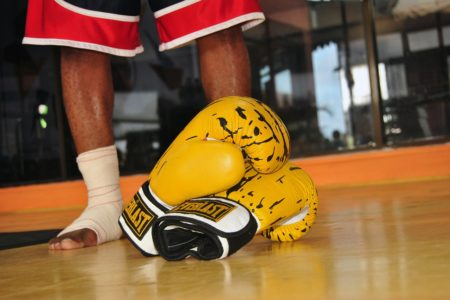 The Top 4 Boxing Gyms in Scottsdale