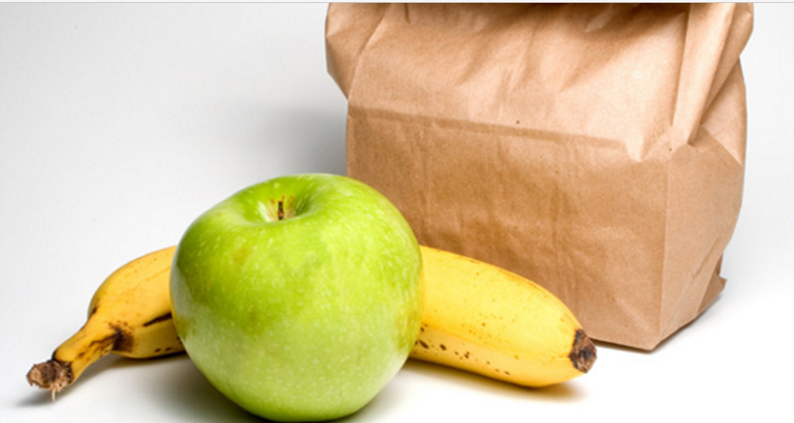 Back to School Nutrition Tips for Parents
