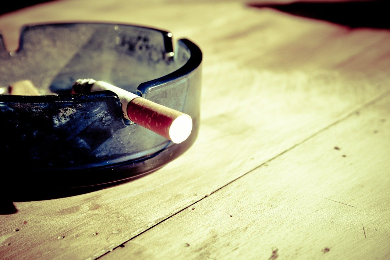 The Effects of Tobacco Use on Your Health and Fitness