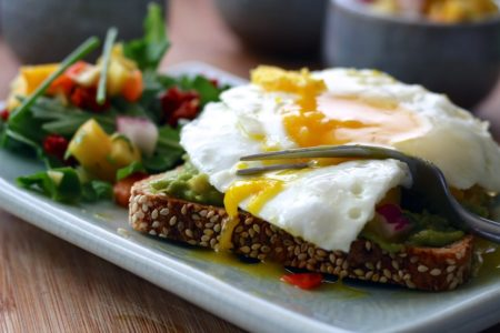 5 High Protein Breakfasts for Busy Mornings