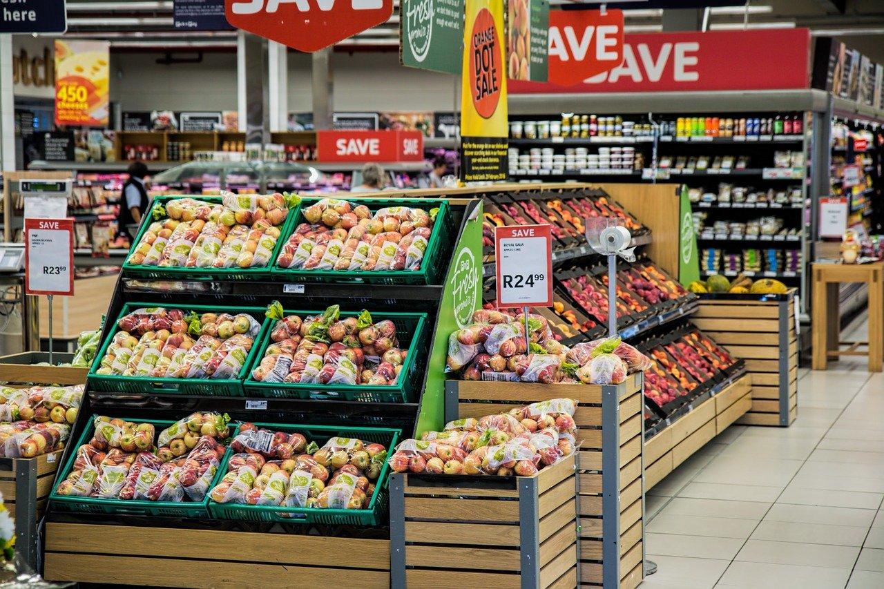 Top 4 Healthy Grocery Stories in Phoenix