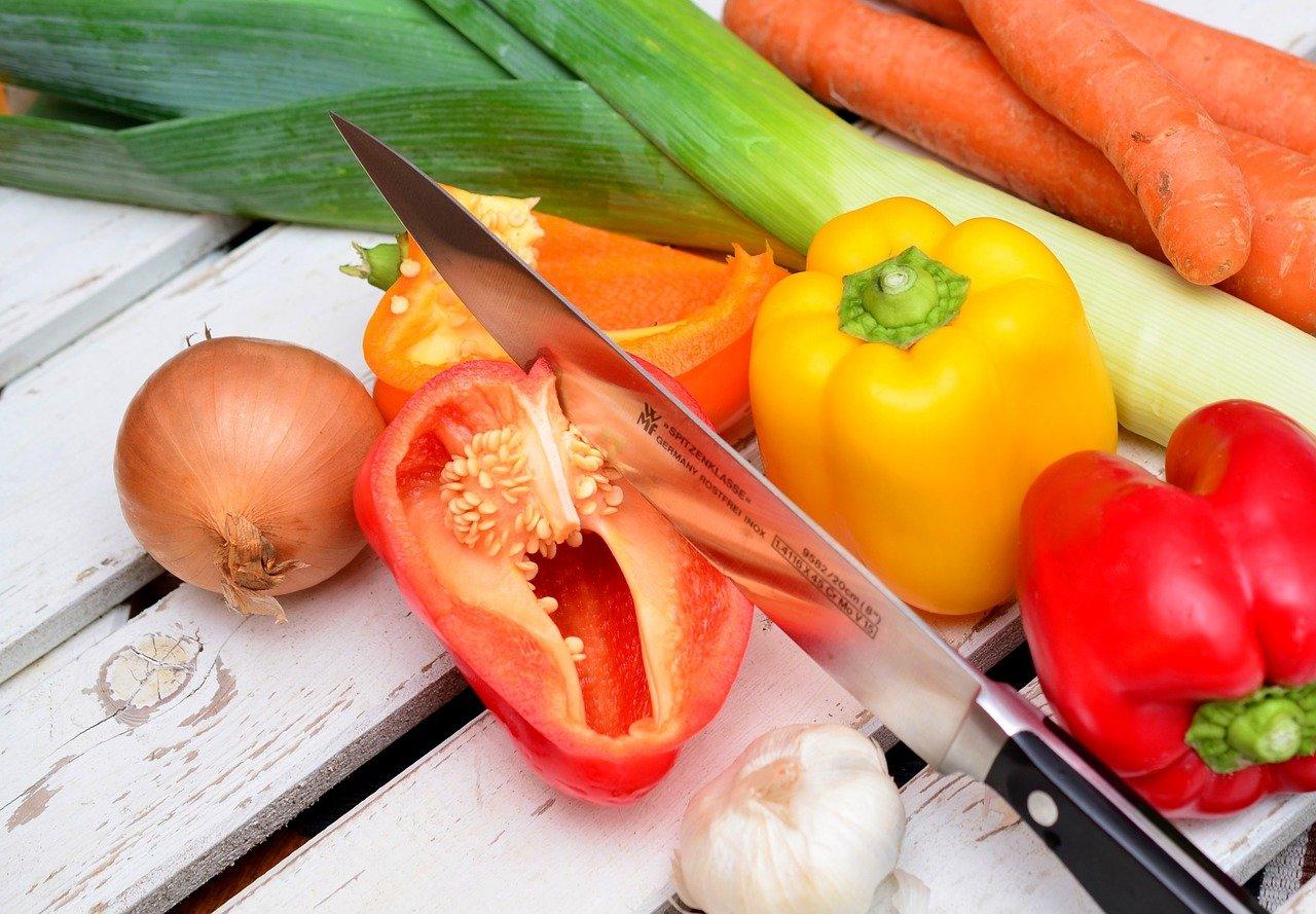 6 Easy Meal Prep Tips