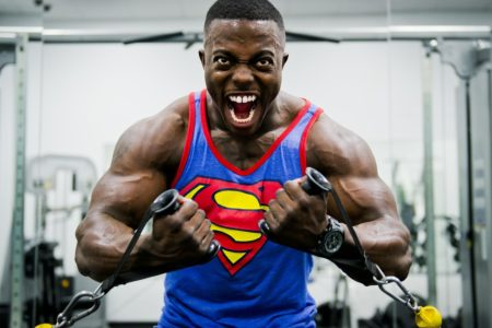 3 Ways to Spot a Steroid User