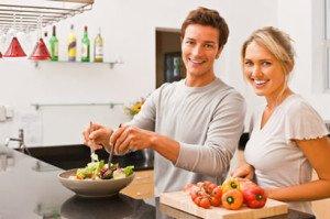 Nutritionist Scottsdale - Lucas James
