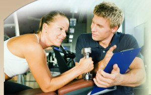 The Best Personal Trainer in Scottsdale, AZ