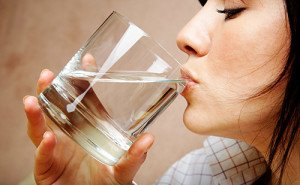 Drink Enough Water for Weight Loss