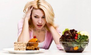 Weight Loss Help for Emotional Eating