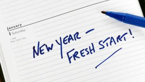 5 Tips on How to Maintain Your New Year's Resolution