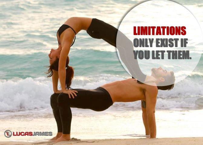 Fitness Motivation: Limitations